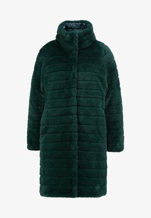 LIDA - Winter coat - petrol
