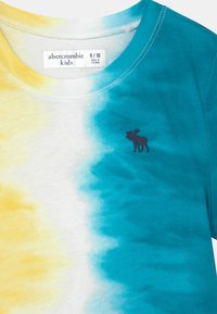 Abercrombie & Fitch - CORE CREW MOOST HAVE - T-shirts print - multi-coloured - 2