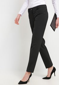 More & More - HEDY - Trousers - schwarz - 3