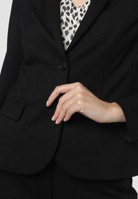 Apriori - Blazer jacket - schwarz - 2