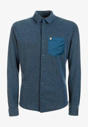 LONGSLEEVE - Shirt - wing teal