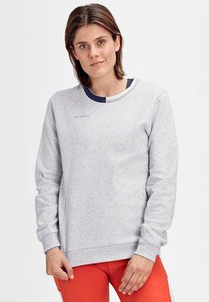 Sweatshirt - highway melange