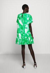 Milly - Vestito estivo - green/multi - 2