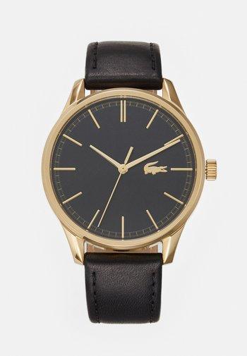 VIENNA UNISEX - Watch - black