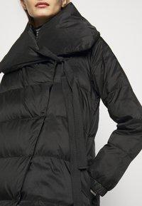 MAX&Co. - IVETTA - Winter coat - black - 7