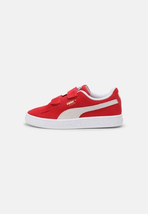 CLASSIC XXI UNISEX - Sneakers basse - high risk red/white