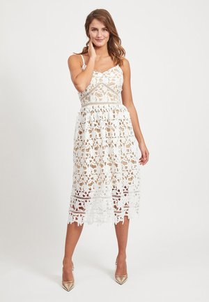 VIZANNA - Cocktail dress / Party dress - off-white