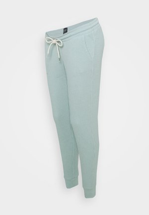 UNDERBELLY - Tracksuit bottoms - blue fair