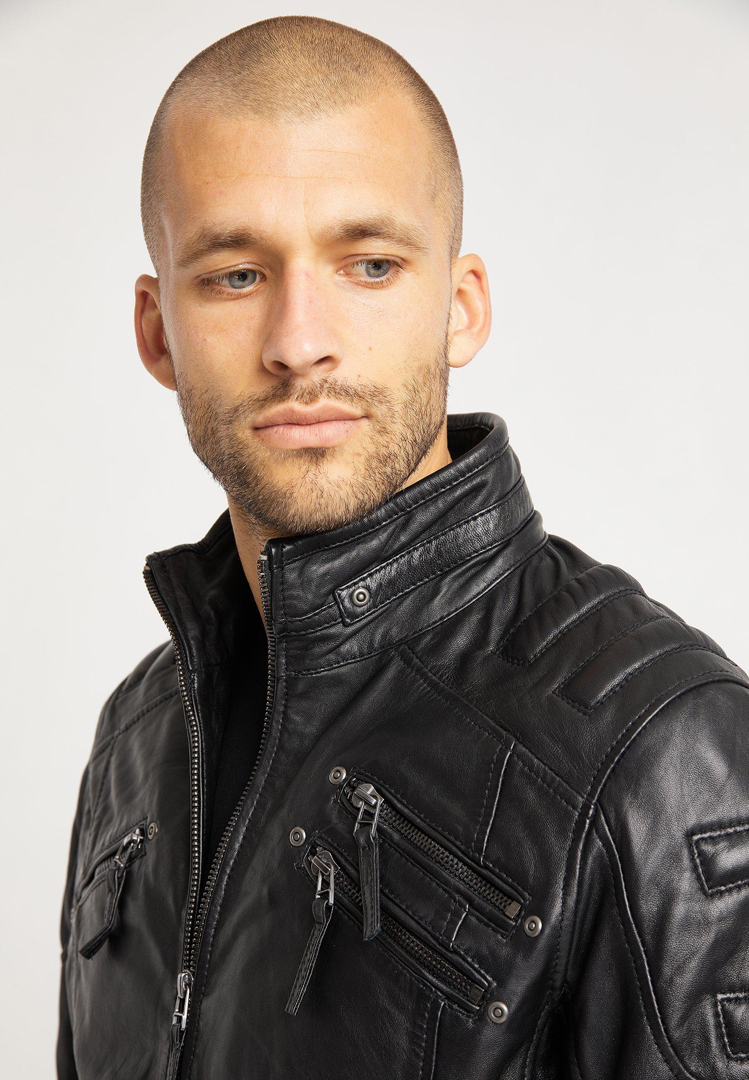 BRUNO BANANI Jassen voor heren online shoppen | ABOUT YOU