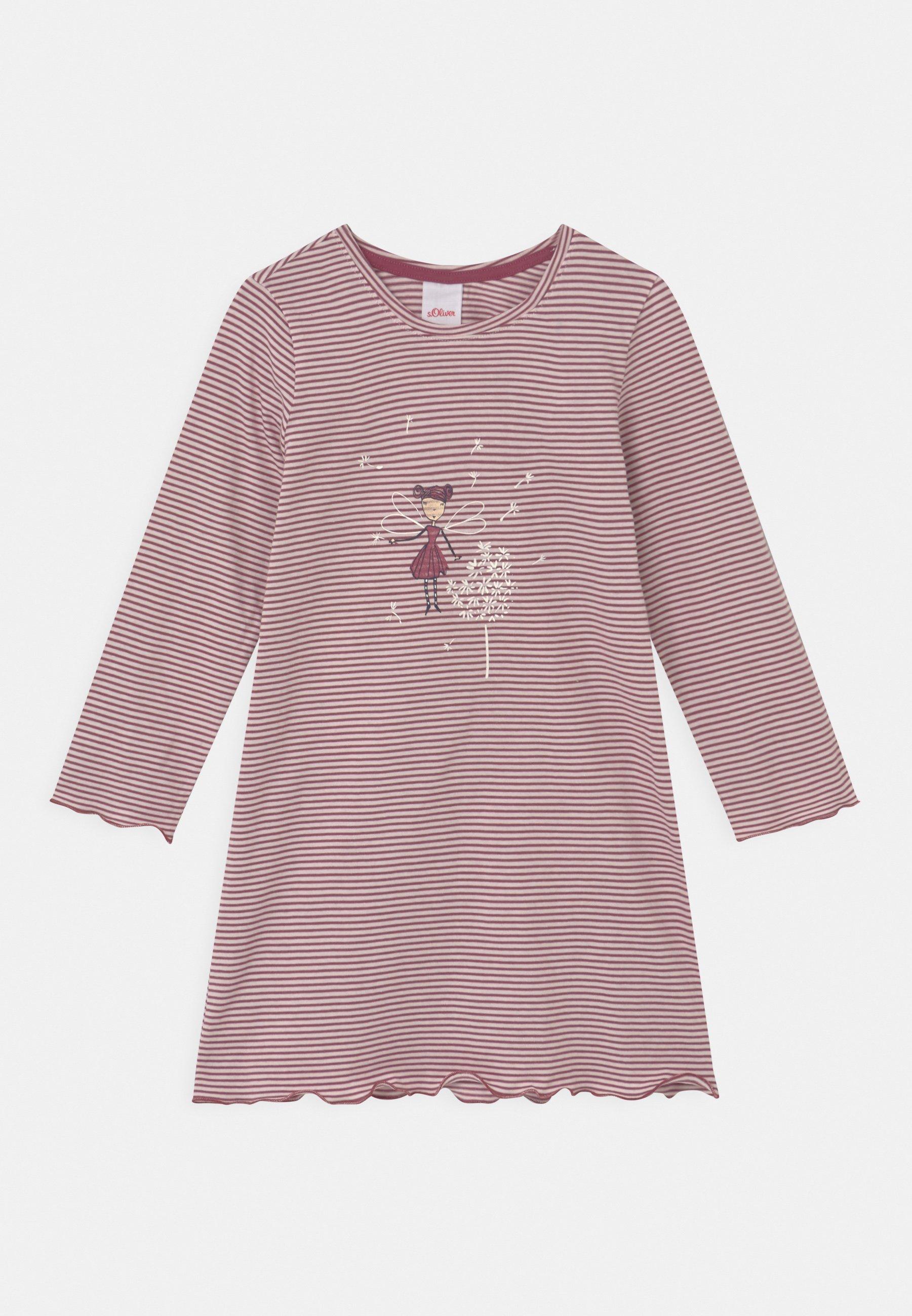 Kinder MINI STRIPE - Nachthemd