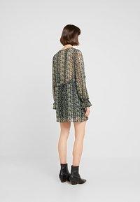 Denham - VALENCIA DRESS - Day dress - olive - 3