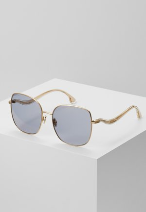 MAMIE - Solbriller - gold-coloured/lilac