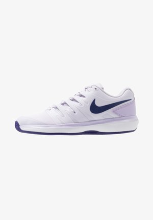 AIR ZOOM PRESTIGE CLY - Tennisschoenen voor kleibanen - barely grape/regency purple/violet mist