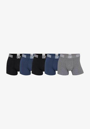 CR7 5-PACK - Shorty - multicolor