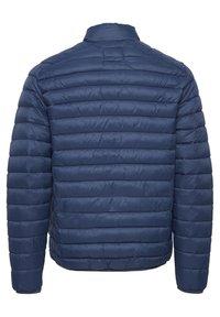 Blend - Winter jacket - dark denim - 7