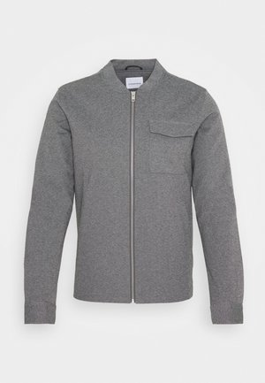 OVERSHIRT - Light jacket - grey