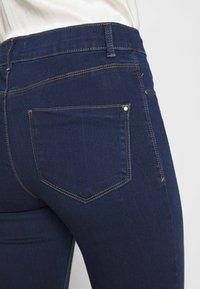 Dorothy Perkins - FRANKIE - Jeans Skinny Fit - indigo - 5