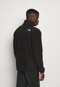 The North Face - DENALI JACKET - Fleecejacka - black - 2