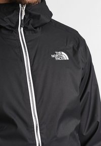 The North Face - QUEST - Zimní bunda - black - 3