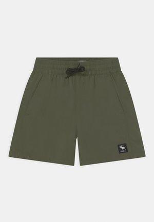 HYBRID - Shorts - olive