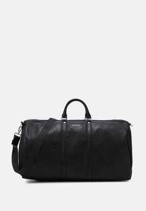 SCALA UNISEX - Weekend bag - black