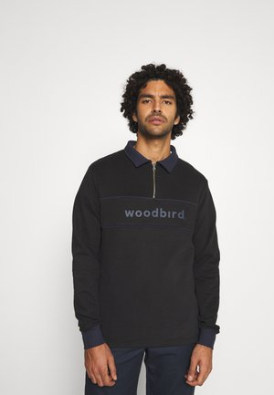 CRILLY SPORT - Sweatshirt - black