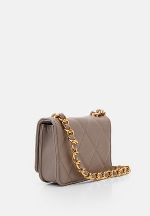 MALLIS BAG - Bandolera - grey