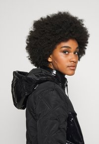 River Island - Winter coat - black - 5