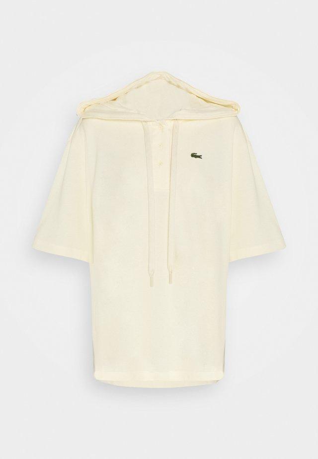Print T-shirt - clusi