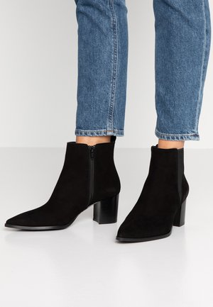 BENETBO - Ankle Boot - black