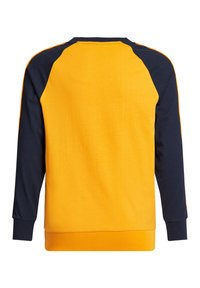WE Fashion - MET TAPEDETAIL - Longsleeve - ochre yellow - 1