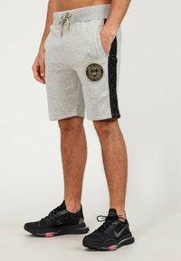 Glorious Gangsta - Shorts - grey/black - 3