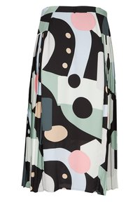 Oliver Bonas - A-line skirt - black - 2