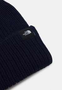 The North Face - FISHERMAN BEANIE UNISEX - Gorro - navy - 2