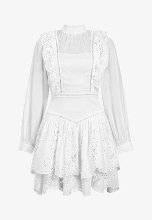AISLYN  - Day dress - white