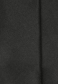 Selected Homme - TIE - Tie - black - 2