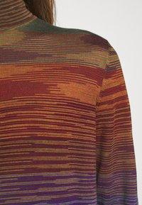 Missoni - LONG SLEEVE CREW NECK - Pullover - multi coloured - 6