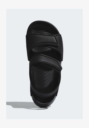 ALTASWIM - Sandały kąpielowe - black