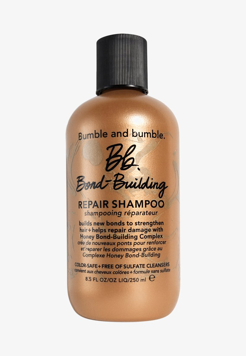 Bumble and bumble - BOND-BUILDING REPAIR SHAMPOO - FULL SIZE - Schampo - -