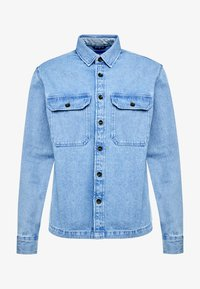 Jack & Jones - JJIPETE - Camisa - light blue denim - 4