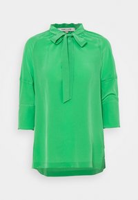 Diane von Furstenberg - LYNN  - Pusero - roast green - 6