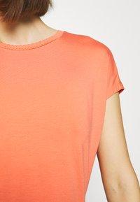 Opus - SUDELLA CROCHET - Camiseta básica - fresco - 5