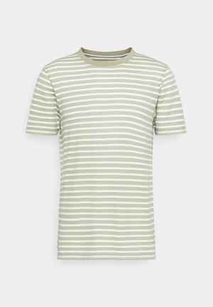 ROD - T-shirt print - olivine