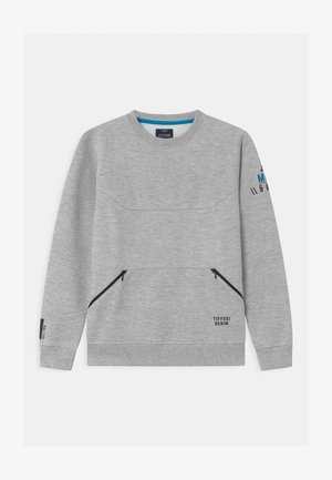RULE - Sweatshirt - grey
