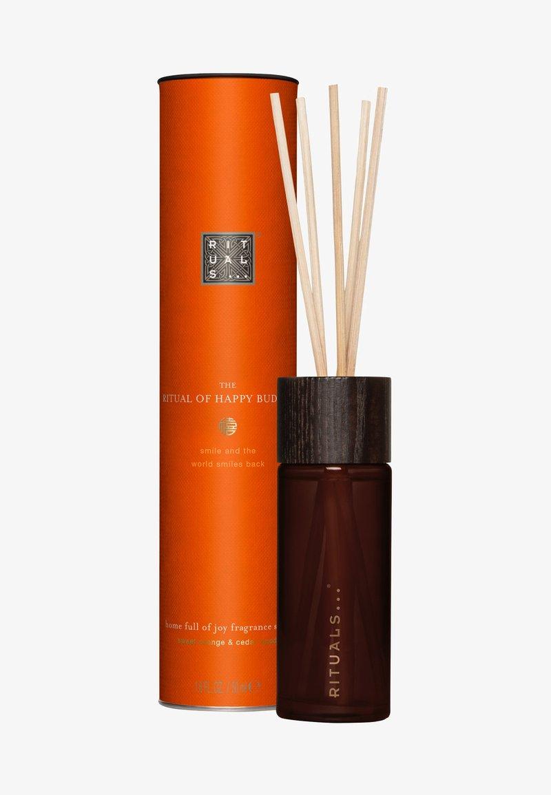 Rituals - THE RITUAL OF HAPPY BUDDHA MINI FRAGRANCE STICKS - Home fragrance - -
