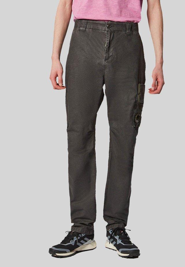 Pantaloni - 999 - black