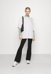 Even&Odd - T-shirts print - lilac - 1