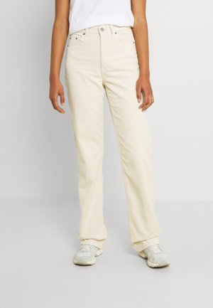 ECHO - Trousers - off-white