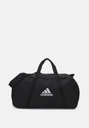 TIRO DU M - Sporttasche - black/white