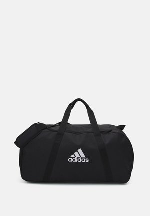 TIRO DU M - Sportovní taška - black/white